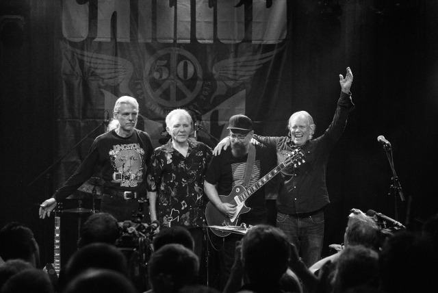 Canned Heat. Photo courtesy of Doug Deutsch PR.