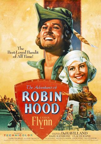 robin hood poster art resized