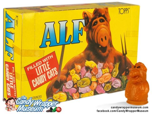 Alf Candy