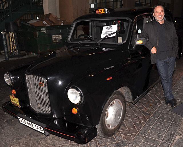 Taxi21