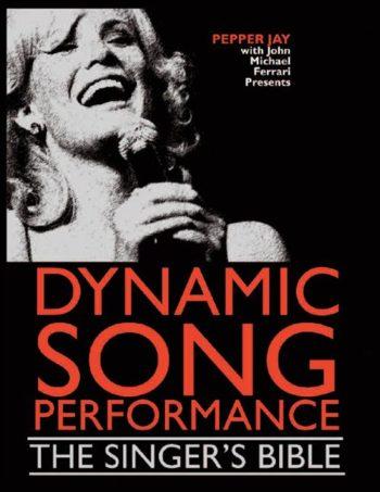 Dynamic Song Performance, cover courtesy of Doug Deutsch PR