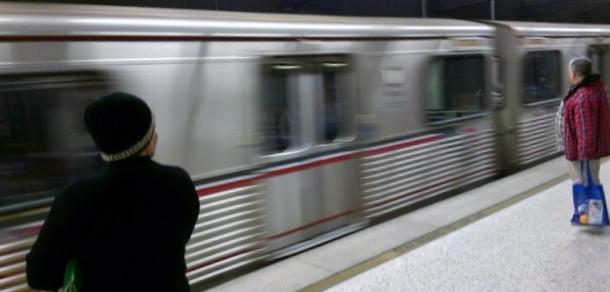 Go Metro!