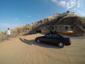 Trek to Big Sur