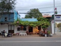 Duong Dong Town