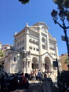 Cathedral de Monaco
