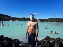Silica Mud Mask