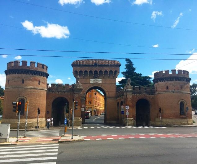 Porto Saragozza