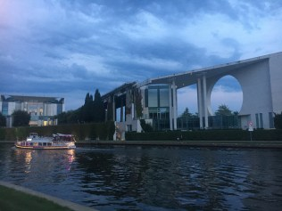 The German Chancellery