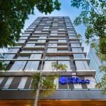 Hotel Indigo Bangkok Wireless Road: A Hotel With a Story