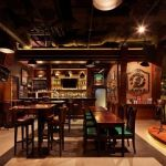 Bangkok Culinary Trail: The Drunken Leprechaun Irish Pub