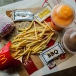 Shake Shake Fries Makes a Comeback at McDonald's Philippines