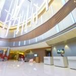 Novotel Manila Araneta Center: Even Better After a Year