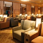 Review: Plaza Premium Lounge Taipei Taoyuan Airport Terminal 2