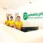 Go Hotels North EDSA Now Open