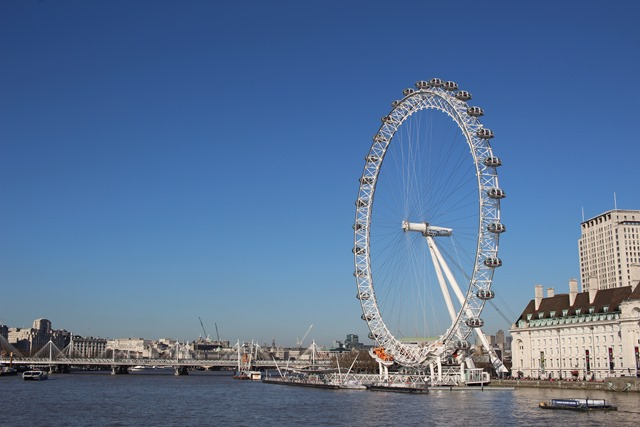 Coca-Cola London Eye (1)