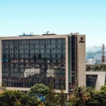 Hilton Bandung: Upscale Hotel Located in the Heart of the City
