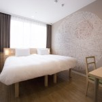 Eager to Stay at Karaksa Hotel in Osaka and Kyoto