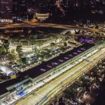Singapore Grand Prix: Four More Years!