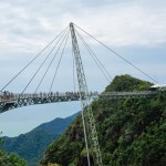 The Thrilling SkyCab and SkyBridge at Panorama Langkawi