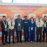 Jetstar Asia Starts Clark to Singapore Flights