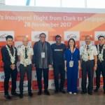 Jetstar Asia Starts Clark to Singapore Flights