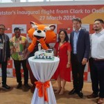 Jetstar Asia Launches Clark to Osaka Flights