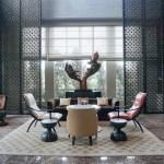 Keraton at The Plaza Jakarta: Fabulous Luxury Hotel