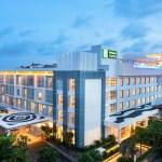 Holiday Inn Express Baruna Bali: Affordable Hotel Near the Airport