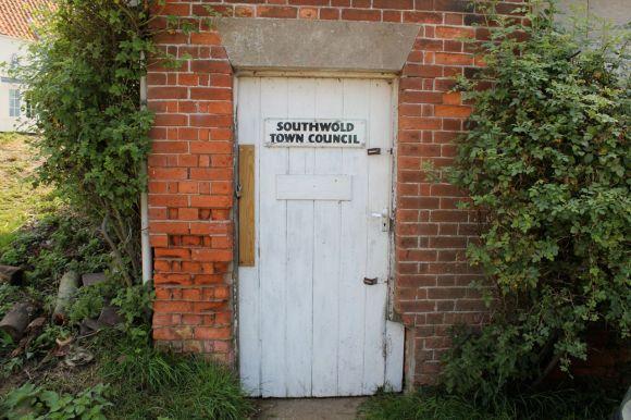 Southwold Town Council