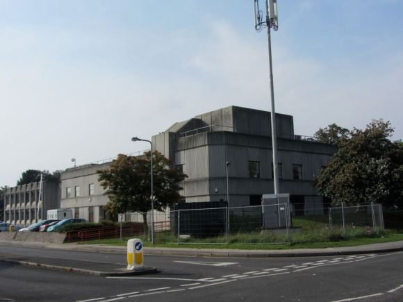 Barkingside Magistrates Court