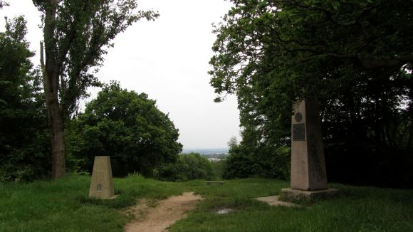 Pole Hill Chingford