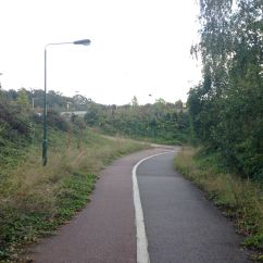 Green Man Roundabout Leytonstone