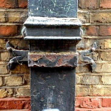 Harringay Ladder
