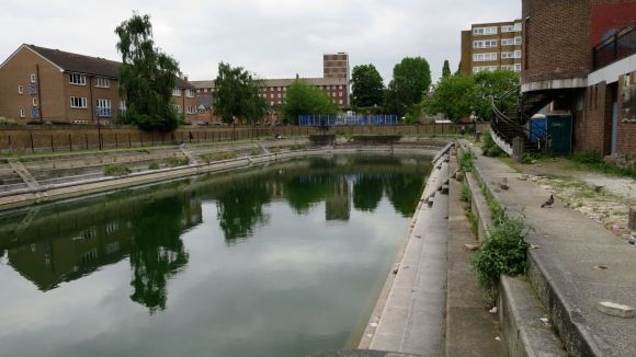 woolwich dockyard