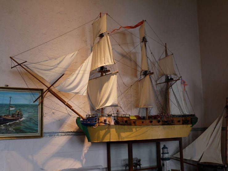 Sailors' Church Ramsgate
