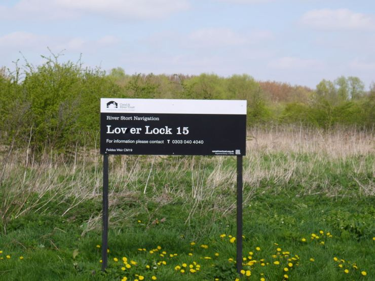 Lower Lock