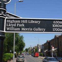 The Secret Suburb - Higham Hill Walthamstow