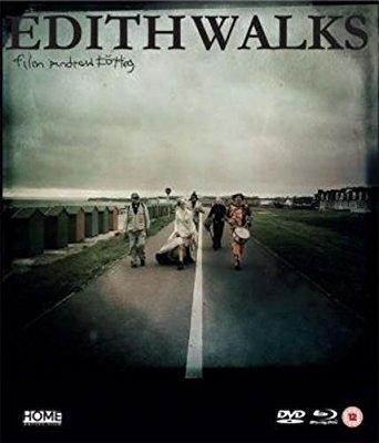 edith walks dvd