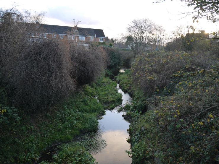 Cobbins Brook