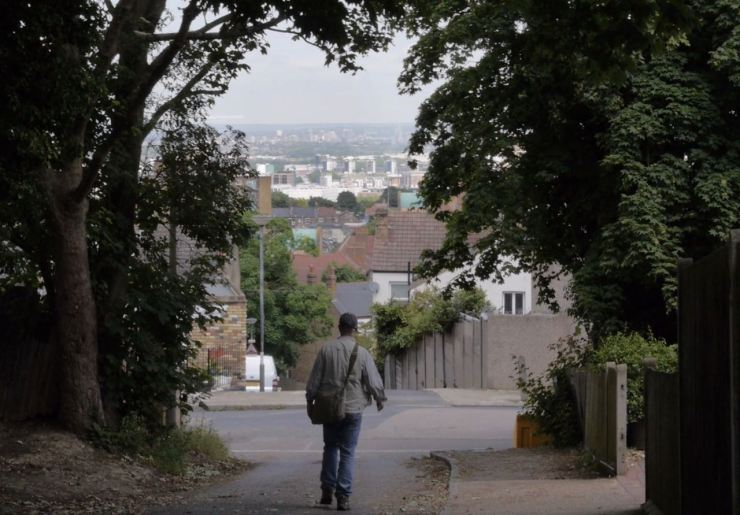 Shooters Hill