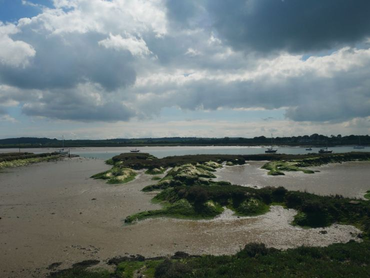 River Crouch Walk