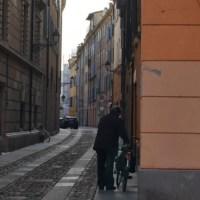 The Return to Modena