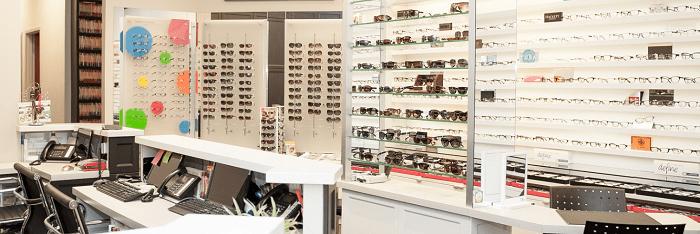Full Scope Optometry Practice