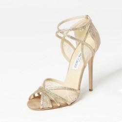 Jimmy Choo 'Fitch' Sandal