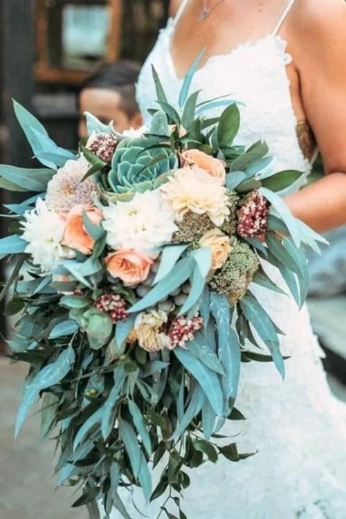 Wedding Flowers Bridal Bouquet