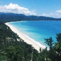 Dipaculao Beach Aurora: A Hidden White Sand Paradise Beyond Baler