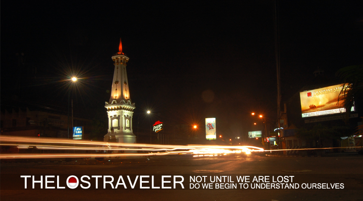 Ada Cinta Di Yogyakarta An Independent Traveler