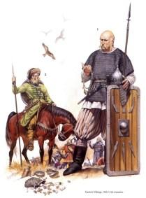 Los vikingos en Oriente_Siglos X-XI_1