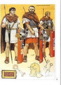 Roman Legionary 161-284.2
