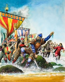 1066 And All That